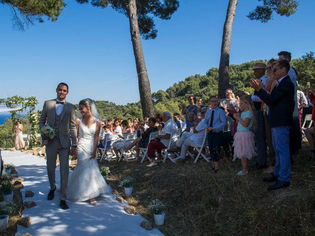 Le mariage de Romain et Suzanne à La Seyne-sur-Mer, Var 11