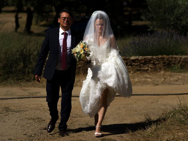 Le mariage de Romain et Suzanne à La Seyne-sur-Mer, Var 16