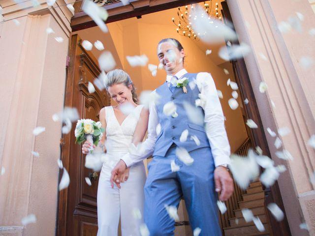 Le mariage de Romain et Suzanne à La Seyne-sur-Mer, Var 25
