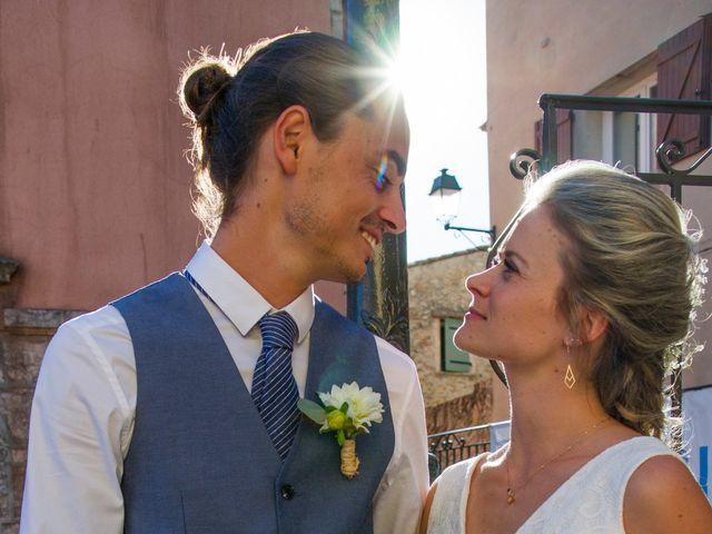 Le mariage de Romain et Suzanne à La Seyne-sur-Mer, Var 26