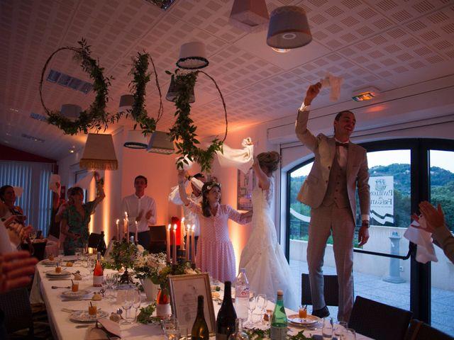 Le mariage de Romain et Suzanne à La Seyne-sur-Mer, Var 32