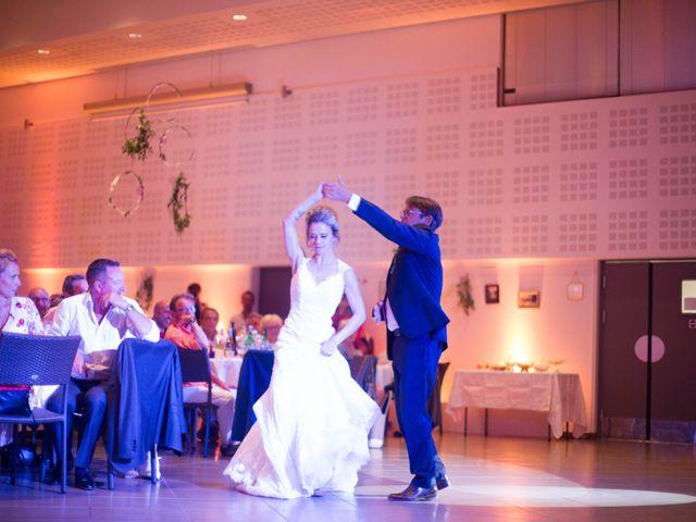 Le mariage de Romain et Suzanne à La Seyne-sur-Mer, Var 35