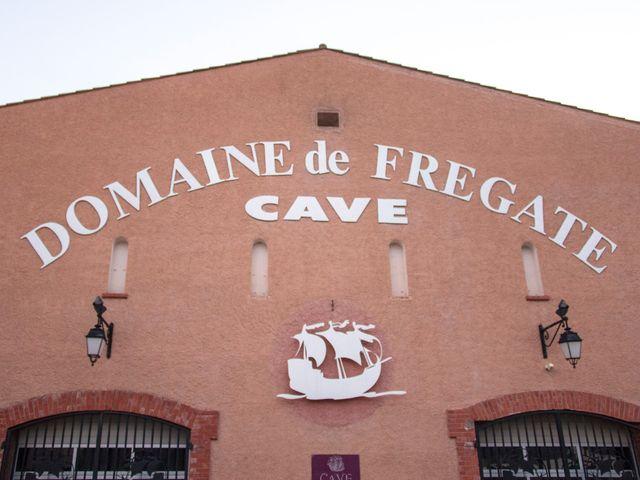Le mariage de Romain et Suzanne à La Seyne-sur-Mer, Var 38