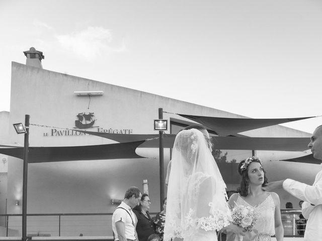 Le mariage de Romain et Suzanne à La Seyne-sur-Mer, Var 40