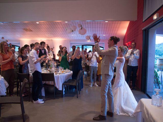Le mariage de Romain et Suzanne à La Seyne-sur-Mer, Var 43