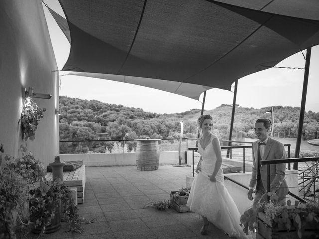 Le mariage de Romain et Suzanne à La Seyne-sur-Mer, Var 44