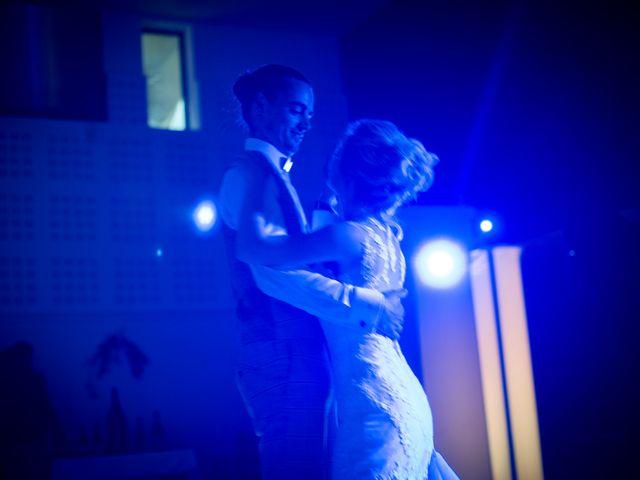 Le mariage de Romain et Suzanne à La Seyne-sur-Mer, Var 47