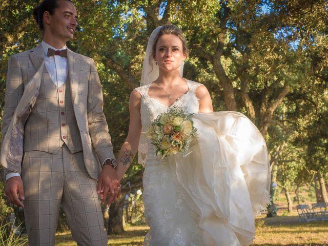 Le mariage de Romain et Suzanne à La Seyne-sur-Mer, Var 48