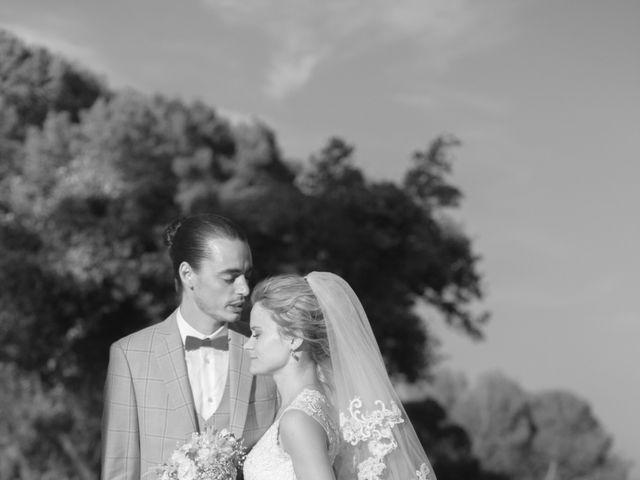 Le mariage de Romain et Suzanne à La Seyne-sur-Mer, Var 50