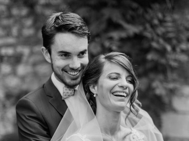 Le mariage de Thibaut et Blandine à Pont-Audemer, Eure 18