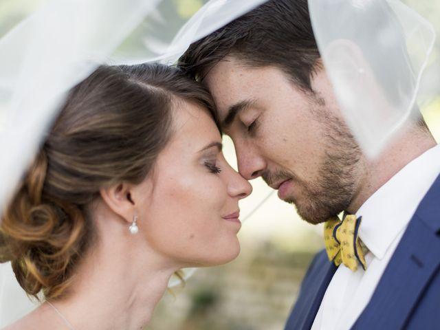 Le mariage de Thibaut et Blandine à Pont-Audemer, Eure 21