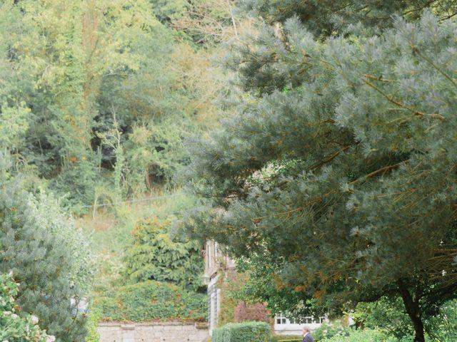 Le mariage de Thibaut et Blandine à Pont-Audemer, Eure 22