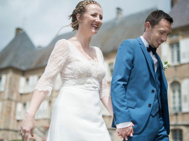 Le mariage de Baptiste et Anne à Volesvres, Saône et Loire 29