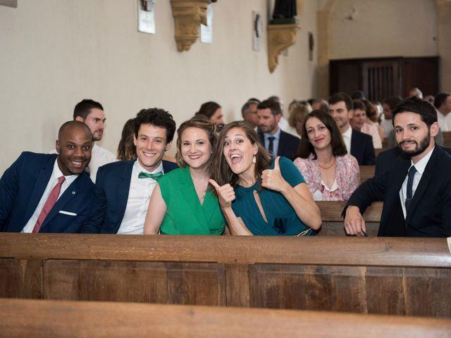 Le mariage de Baptiste et Anne à Volesvres, Saône et Loire 33