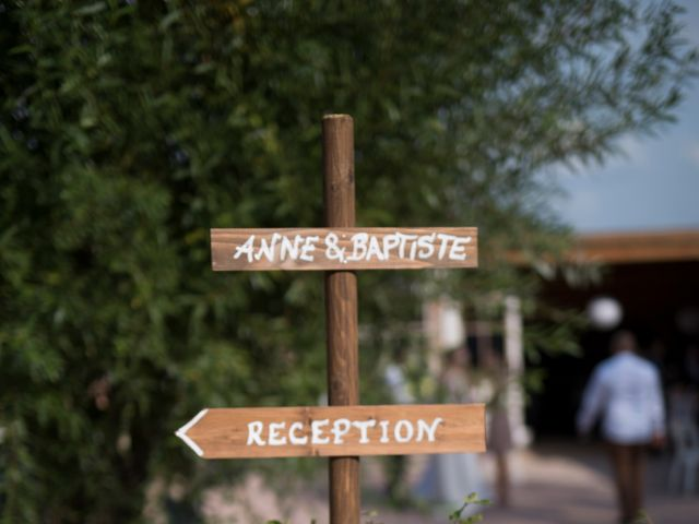 Le mariage de Baptiste et Anne à Volesvres, Saône et Loire 49