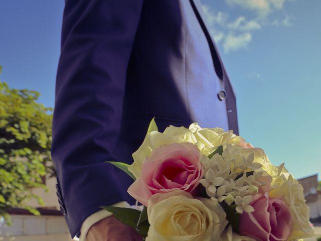 Le mariage de Rémi et Inès à Luzarches, Val-d'Oise 13