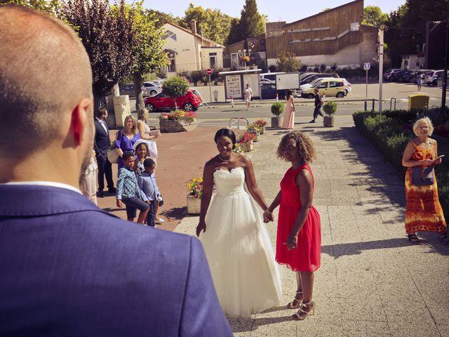 Le mariage de Rémi et Inès à Luzarches, Val-d'Oise 14