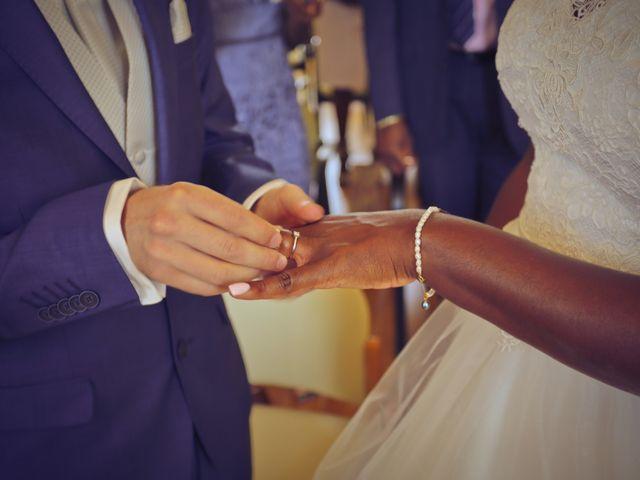 Le mariage de Rémi et Inès à Luzarches, Val-d'Oise 15