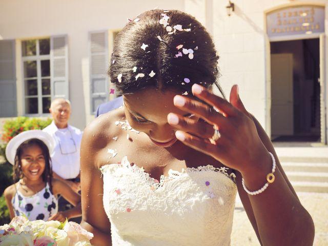 Le mariage de Rémi et Inès à Luzarches, Val-d'Oise 20