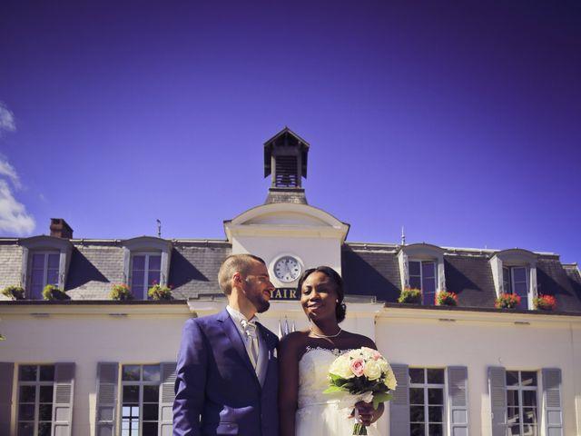 Le mariage de Rémi et Inès à Luzarches, Val-d'Oise 21