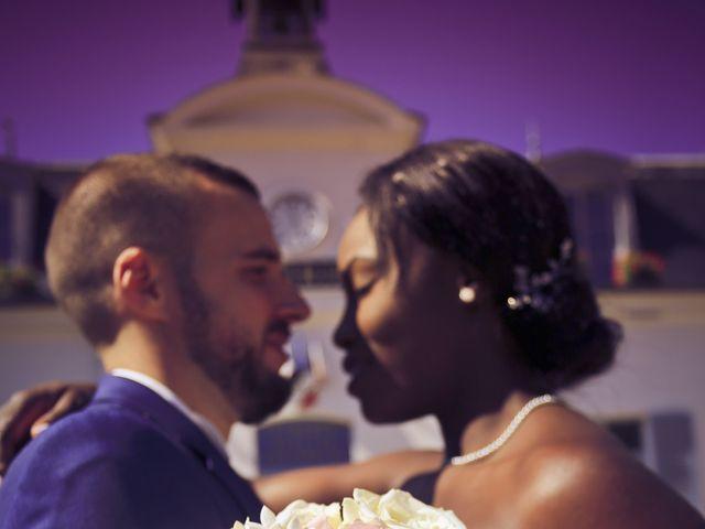 Le mariage de Rémi et Inès à Luzarches, Val-d'Oise 22
