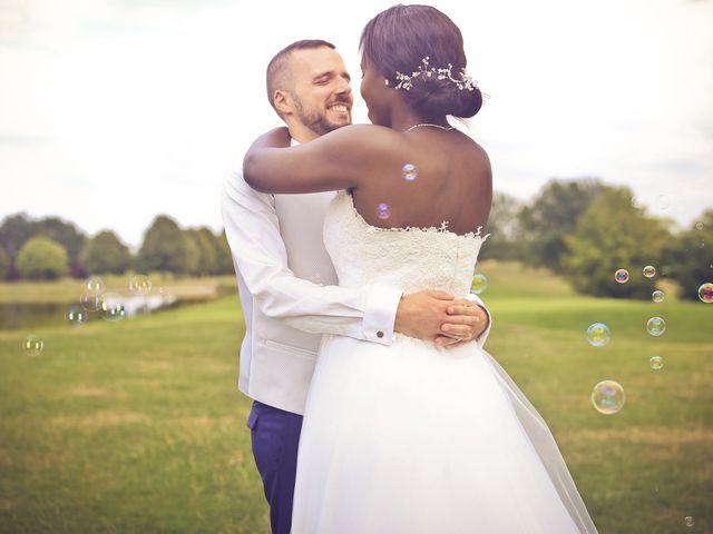Le mariage de Rémi et Inès à Luzarches, Val-d'Oise 42