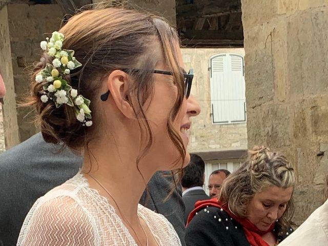 Le mariage de Julien et Liselaure à Martel, Lot 5