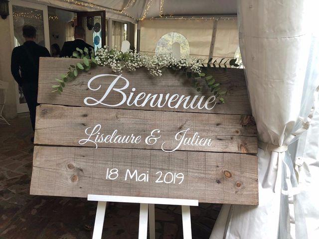 Le mariage de Julien et Liselaure à Martel, Lot 6