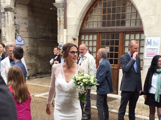 Le mariage de Julien et Liselaure à Martel, Lot 8