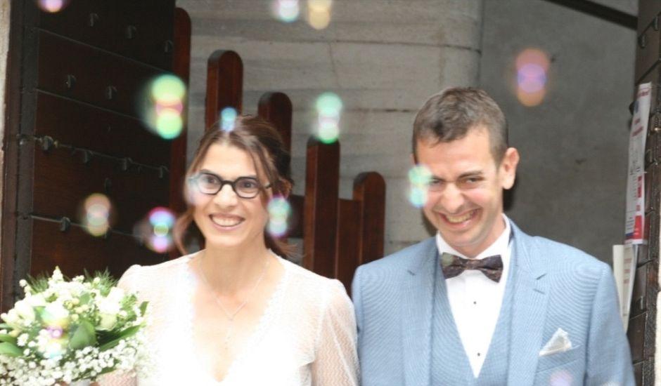 Le mariage de Julien et Liselaure à Martel, Lot