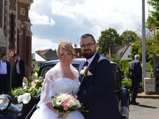 Le mariage de Marie et Simon  1