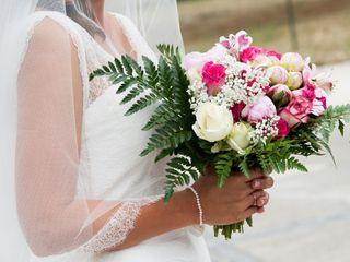 Le mariage de Lara et Jonathan 1