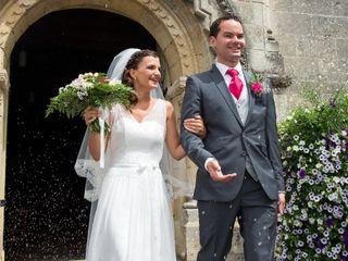 Le mariage de Lara et Jonathan 3
