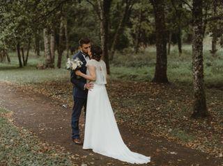 Le mariage de Tess et Florian 2