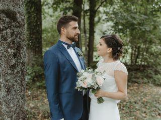 Le mariage de Tess et Florian 3