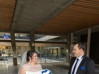 Le mariage de Lydie  et Sébastien 1