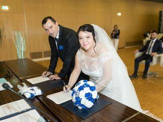 Le mariage de Lydie  et Sébastien 2