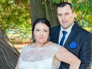 Le mariage de Lydie  et Sébastien