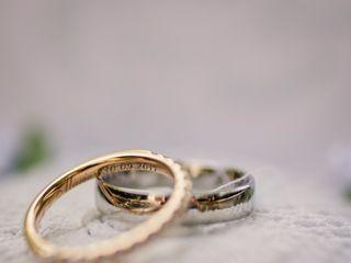 Le mariage de Marie et Pierre 2