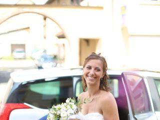 Le mariage de Mélanie et David 3
