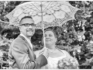 Le mariage de Sabrina et Julien