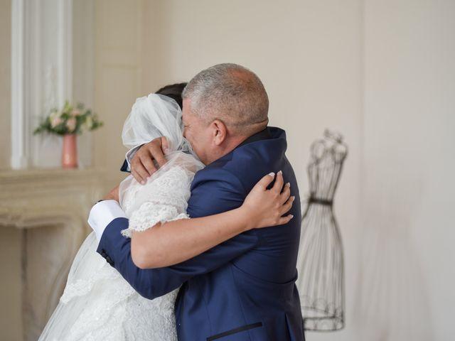 Le mariage de Mickaël et Nina à Vandeléville, Meurthe-et-Moselle 26