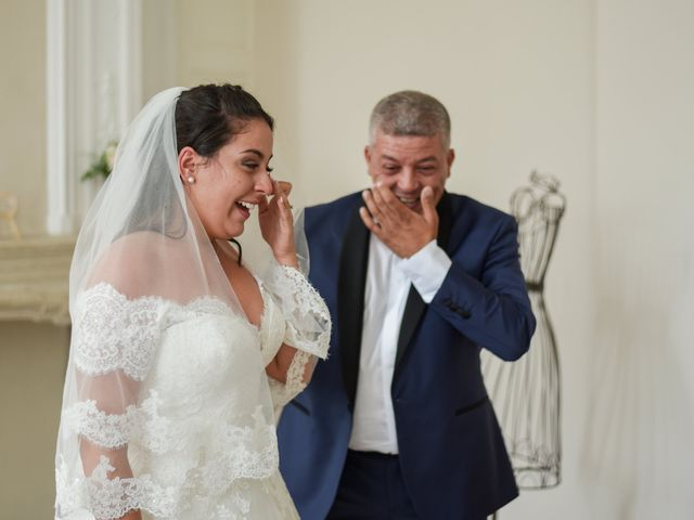 Le mariage de Mickaël et Nina à Vandeléville, Meurthe-et-Moselle 27