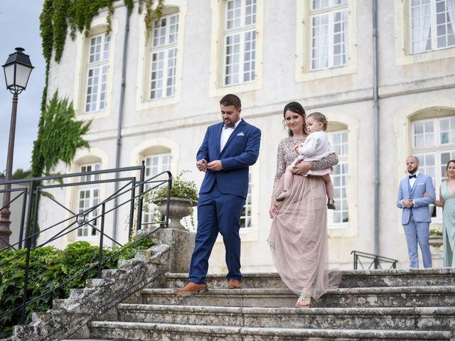 Le mariage de Mickaël et Nina à Vandeléville, Meurthe-et-Moselle 29