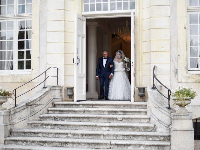 Le mariage de Mickaël et Nina à Vandeléville, Meurthe-et-Moselle 30