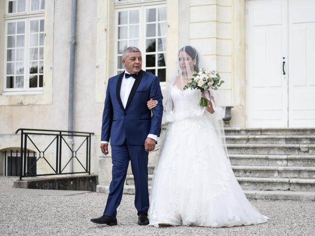 Le mariage de Mickaël et Nina à Vandeléville, Meurthe-et-Moselle 31