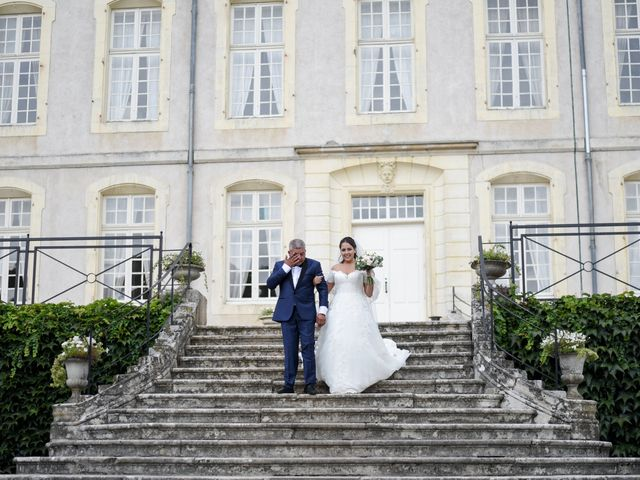 Le mariage de Mickaël et Nina à Vandeléville, Meurthe-et-Moselle 32