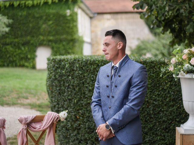 Le mariage de Mickaël et Nina à Vandeléville, Meurthe-et-Moselle 34