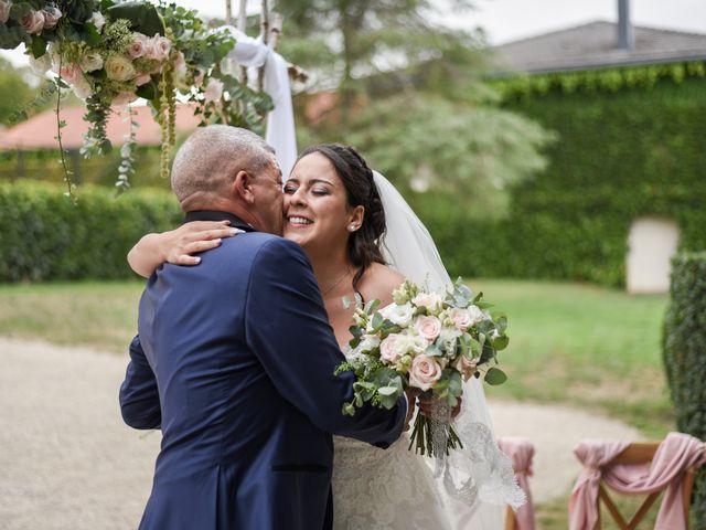 Le mariage de Mickaël et Nina à Vandeléville, Meurthe-et-Moselle 35
