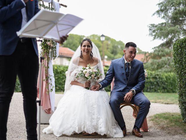 Le mariage de Mickaël et Nina à Vandeléville, Meurthe-et-Moselle 37